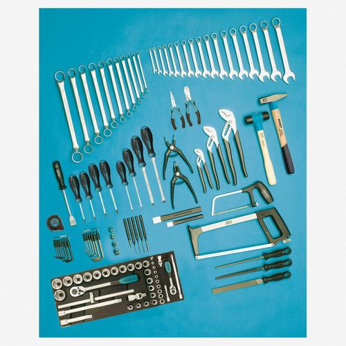 Hazet 0-111/116 Tool assortment  - KC Tool