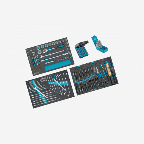 Hazet 0-178/169 Tool assortment  - KC Tool