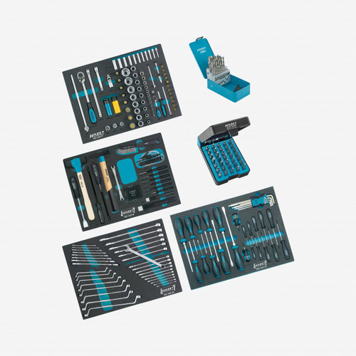 Hazet 0-179/220 Tool assortment  - KC Tool