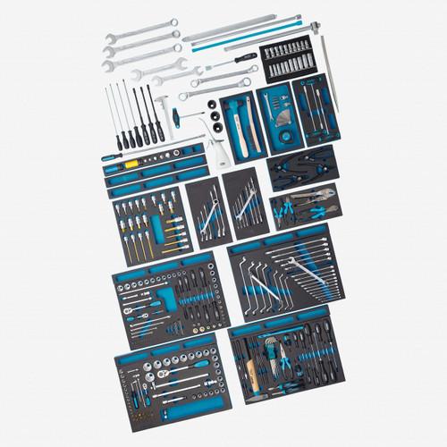 Hazet 0-2700-163/296 MERCEDES-BENZ tool assortment  - KC Tool