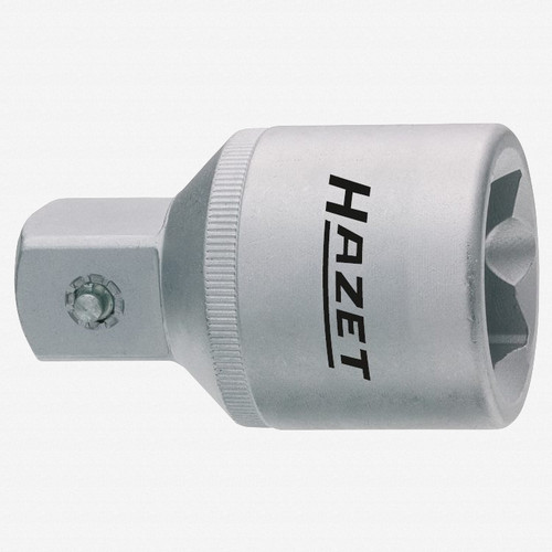 """Hazet 1158-2 Adapter 1"""" to 3/4"""" - KC Tool"""