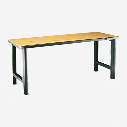 Hazet 130-1 Work bench  - 845 x 2000 x 760mm - KC Tool
