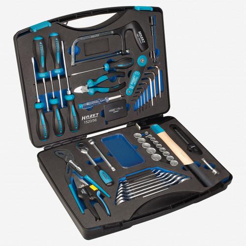 Hazet 1520/56 Tool case - 105 x 445 x 360 mm - KC Tool