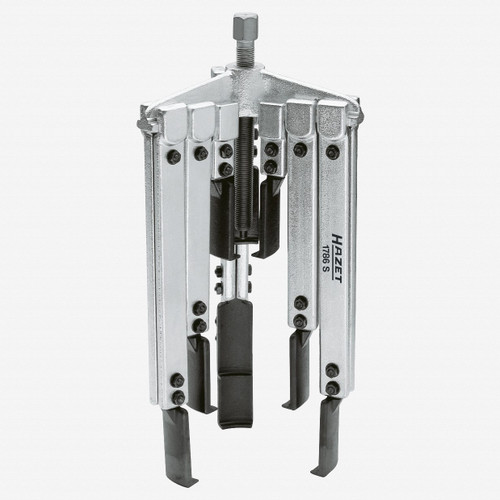 Hazet 1786S-1 Puller set, 3-arm  - KC Tool