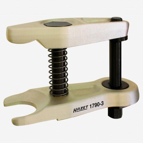 Hazet 1790-3 Ball joint puller  - KC Tool
