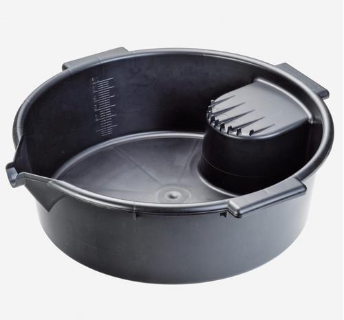 Hazet 197N-1 Multifunctional drain pan  - KC Tool