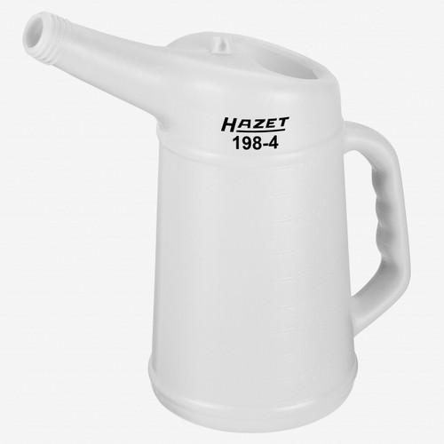 Hazet 198-4 Measuring cup  - KC Tool