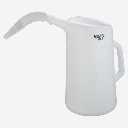 Hazet 198-6 Measuring cup  - KC Tool