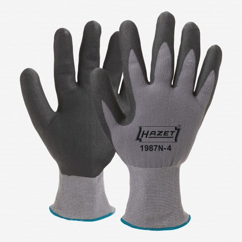 Hazet 1987N-4 Gloves - KC Tool