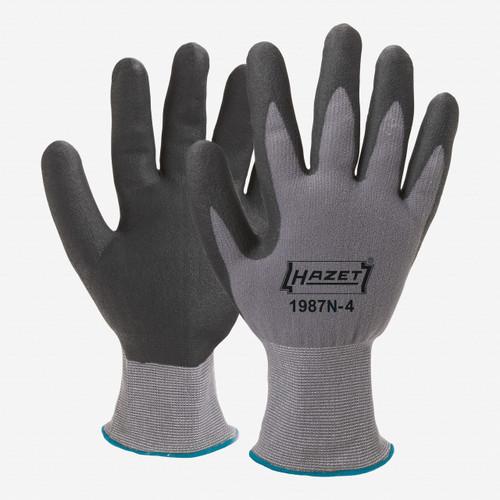Hazet 1987N-4 Gloves - KC Tool