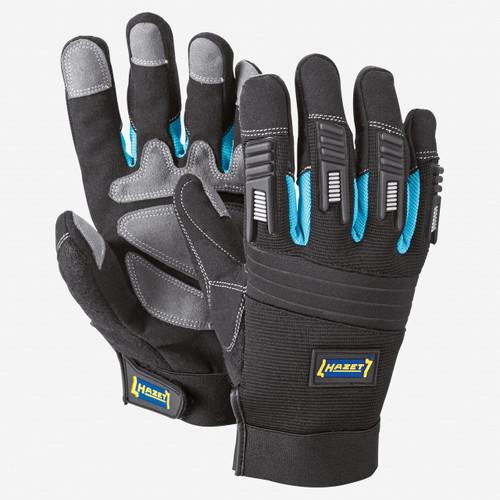 Hazet 1987-5L Mechanics gloves - Large - KC Tool