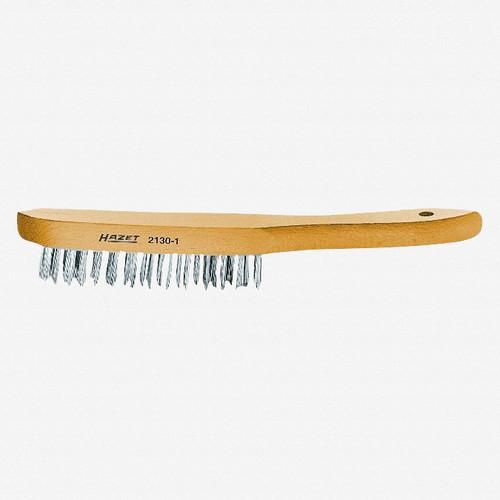 Hazet 2130-1 Wire brush  - KC Tool