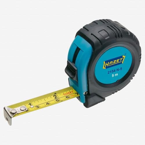 Hazet 2154N-5 Measuring tape 5m - KC Tool