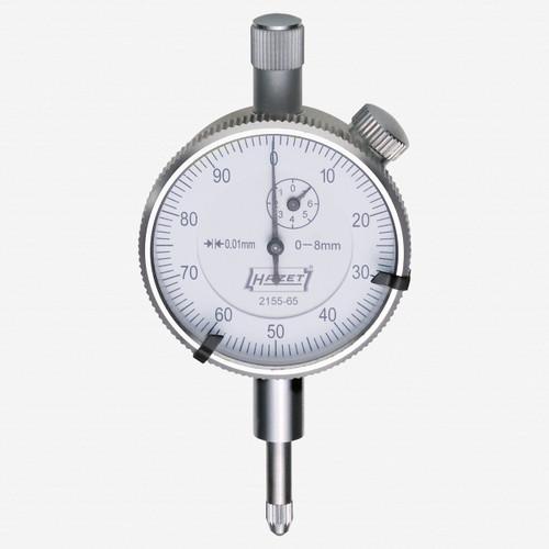 Hazet 2155-65 Dial gauge  - KC Tool