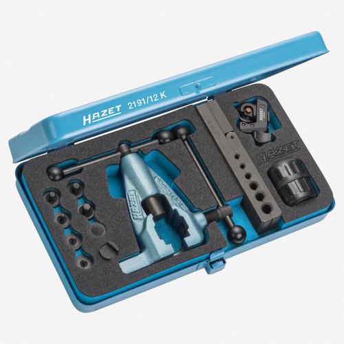 Hazet 2191/12K Tube flaring tool set  - KC Tool