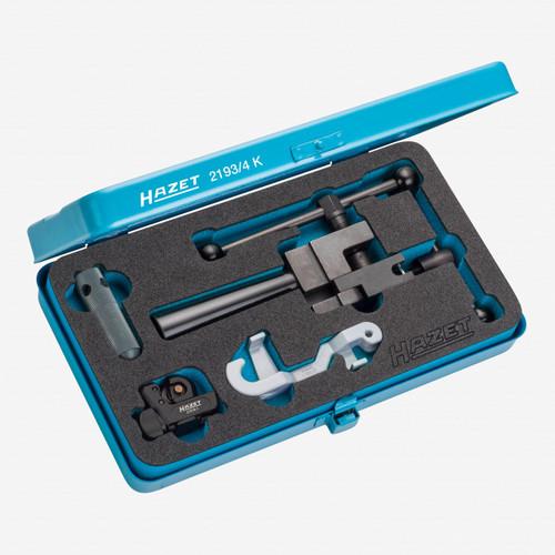 Hazet 2193/4K Tube flaring tool set  - KC Tool