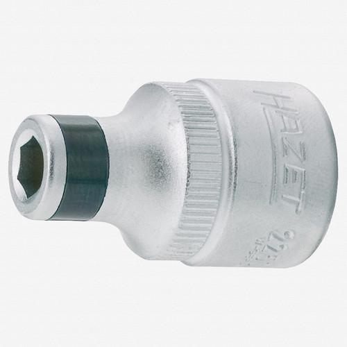 "Hazet 2250-2 3/8"" square female to 1/4"" hex female Bit Adapter  - KC Tool"
