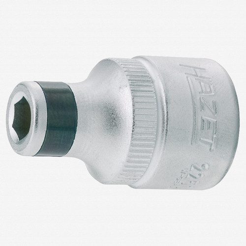 "Hazet 2250-4 1/2"" square female to 1/4"" hex female Bit Adapter  - KC Tool"