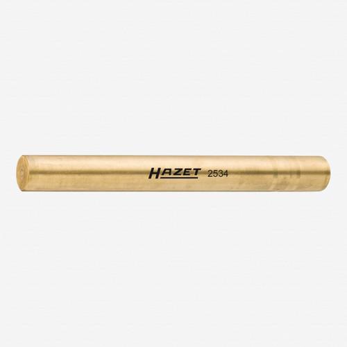 Hazet 2534 Brass mandrel  - KC Tool