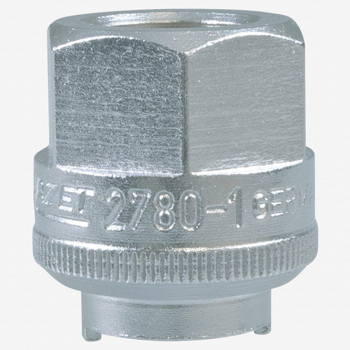 Hazet 2780-1 Shock absorber crown wrench  - KC Tool