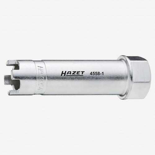 Hazet 4558-1 Pressure nut crown wrench  - KC Tool