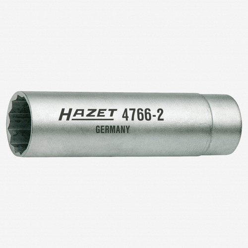 Hazet 4766-2 Spark plug wrench  - KC Tool