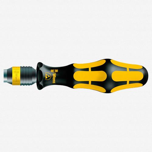 Wera 051273 ESD Safe Rapidaptor Handle - KC Tool