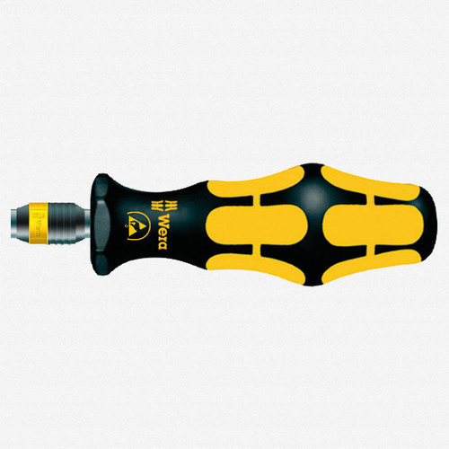 Wera 051464 ESD Safe Rapidaptor Handle - KC Tool