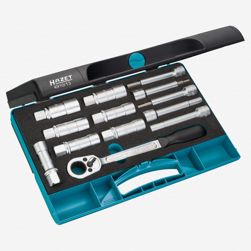 Hazet 4910/13 Shock absorber tool set  - KC Tool