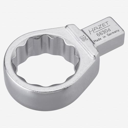 Hazet 6630D-36 Insert box-end wrench 14x18, 36mm - KC Tool