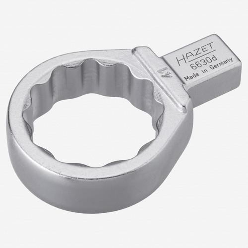 Hazet 6630D-41 Insert box-end wrench 14x18, 41mm - KC Tool