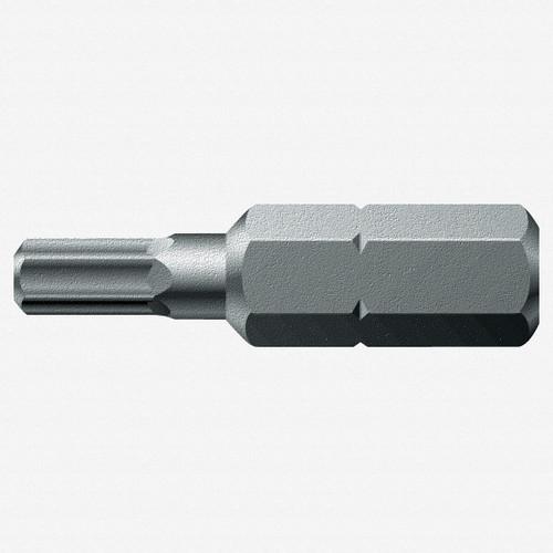Wera 056305 2 x 25mm Hex Bit - KC Tool