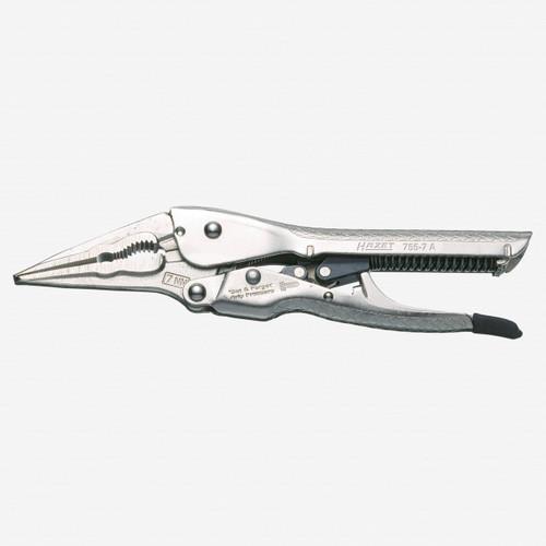 Hazet 755-7A Grip pliers, self-adjusting  - KC Tool
