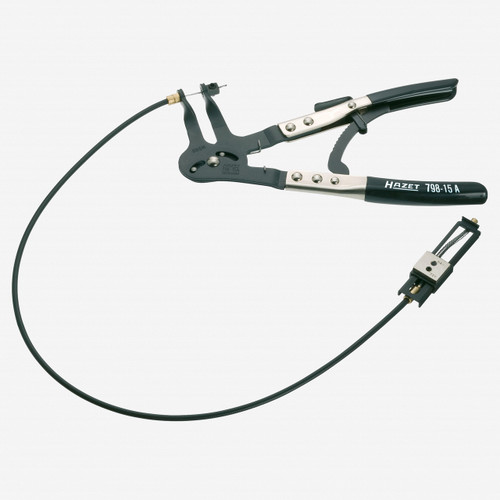 Hazet 798-15A Hose clamp pliers   - KC Tool