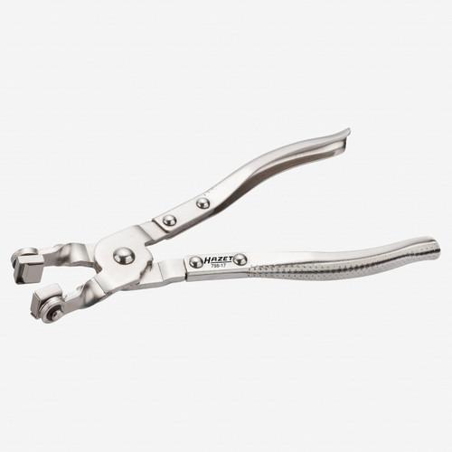 Hazet 798-17 Hose clamp pliers  - KC Tool