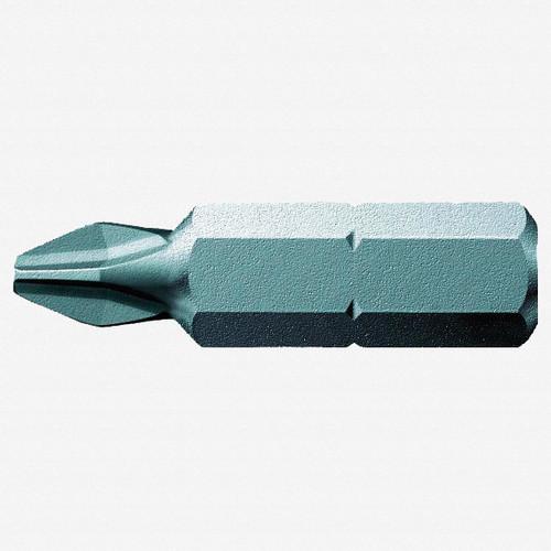 Wera 056500 #0 x 25mm Phillips Bit - KC Tool