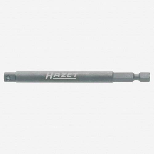 "Hazet 8508S-4 Impact/power screwdriver adaptor 1/4"", 100mm - KC Tool"
