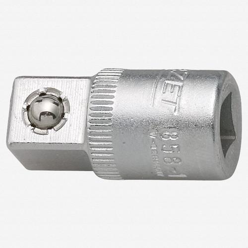 """Hazet 858-1 1/4"""" to 3/8"""" Adapter  - KC Tool"""