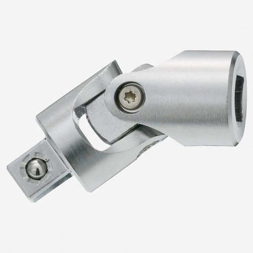 """Hazet 869X Universal joint 1/4"""" - Stainless - KC Tool"""