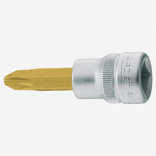 "Hazet 8806-PH1 PH #1 Phillips TiN Socket 3/8"" - KC Tool"