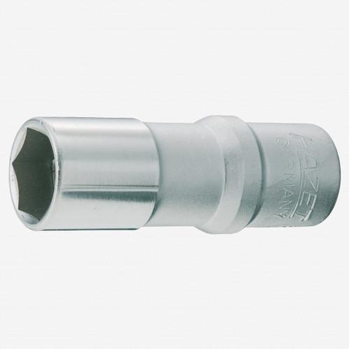"""Hazet 880AMGT-1 16mm Magnetic Spark Plug Socket 3/8"""" for Deep Spark Plugs - KC Tool"""