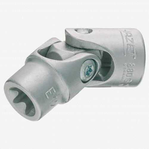 "Hazet 880G-E10 U-Joint Torx socket 3/8"" E10 - KC Tool"