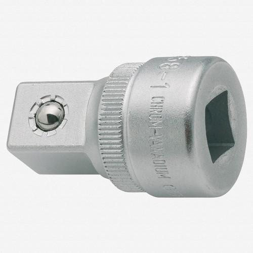 """Hazet 8858-1 Adapter 3/8"""" to 1/2"""" - KC Tool"""