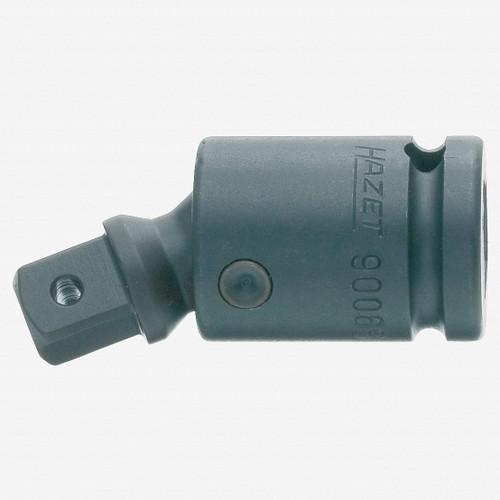 "Hazet 9006S Impact universal joint 1/2"" - KC Tool"