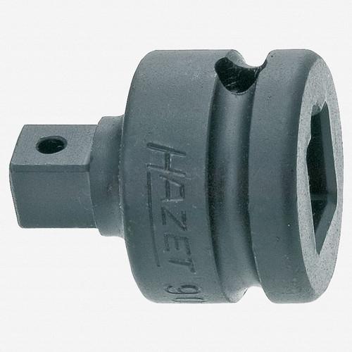 """Hazet 9007S Impact adapter 1/2"""" to 3/8"""" - KC Tool"""