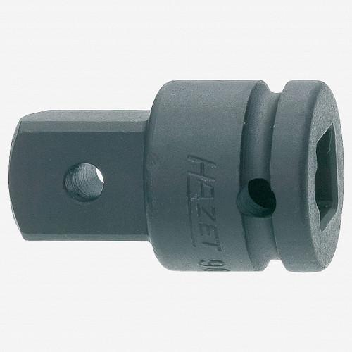 """Hazet 9007S-1 Impact adapter 1/2"""" x 3/4"""" - KC Tool"""