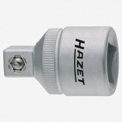 """Hazet 958-2 Adapter 1/2"""" to 3/8"""" - KC Tool"""