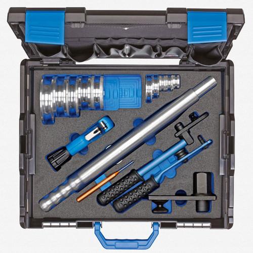 Gedore 1100-2788 Manual Bending Tool Set in L-BOXX 136 - KC Tool