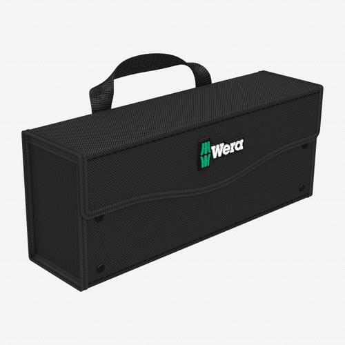 Wera 004352 Wera 2go 3 Tool Box - KC Tool