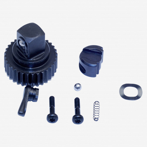 Hazet 6403-1/9 Replacement set, ratchet wheel - KC Tool